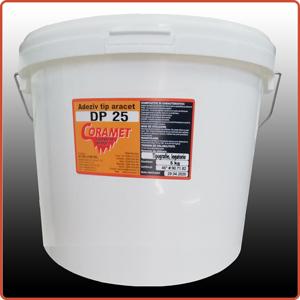 Aracet de legatorie DP 25 - Bidon 5 kg