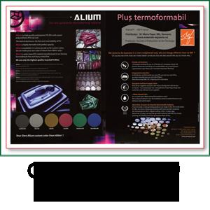 Catalog Alium Collection (PDF File)