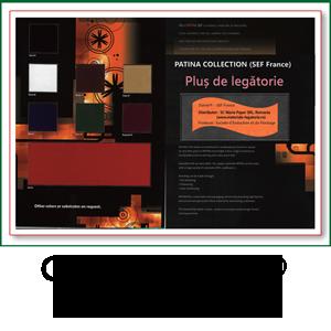 Catalog Patina Collection (PDF File)